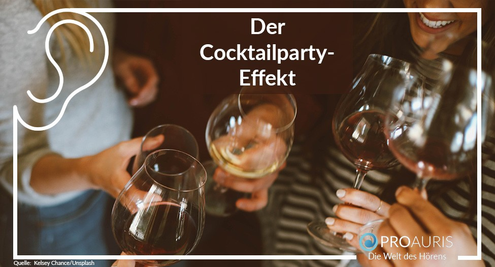 Der Cocktailparty-Effekt